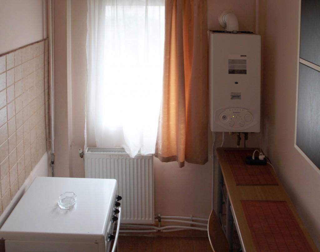 Regim Hotelier Iasi - Apartament 1 camera - Single 06