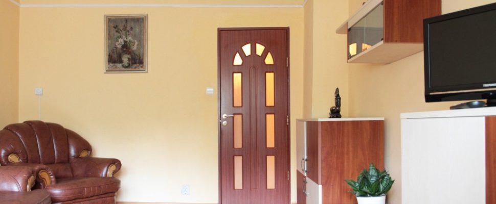 Regim Hotelier Iasi - Apartament 2 camere - Confort 01
