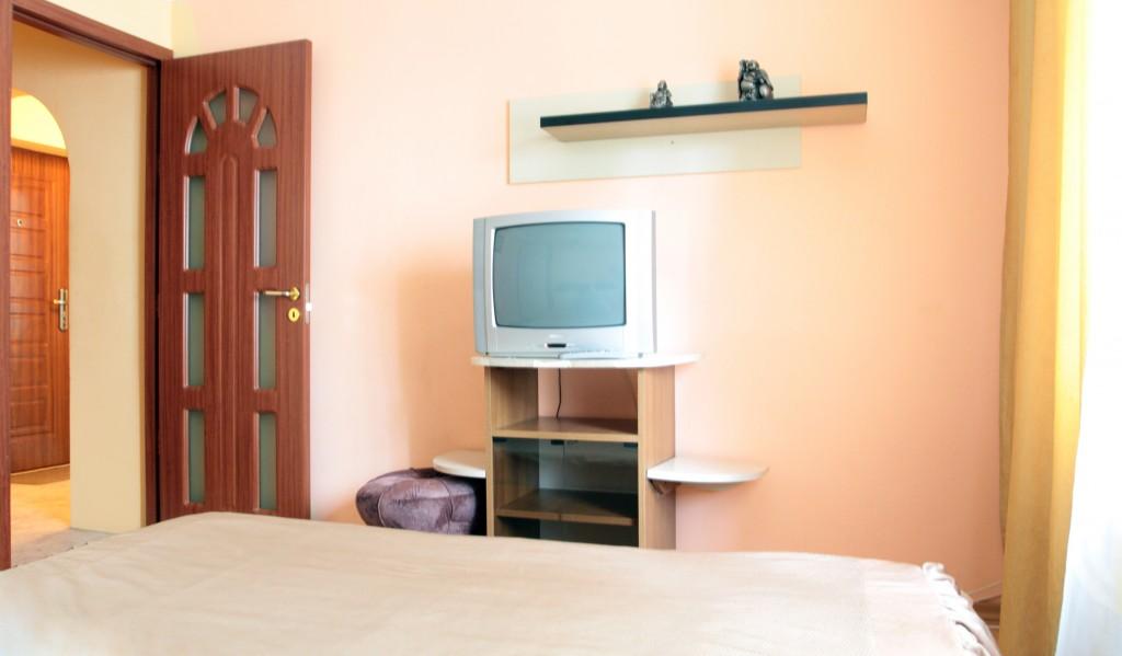 Regim Hotelier Iasi - Apartament 2 camere - Confort 08