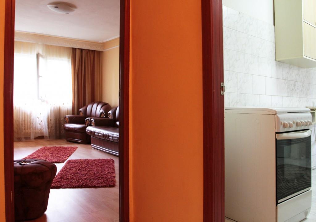 Regim Hotelier Iasi - Apartament 2 camere - Confort 10