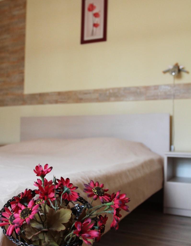 Regim Hotelier Iasi - Apartament 2 camere - Corporate 04
