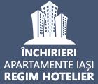 REGIM HOTELIER IASI APART HOTEL