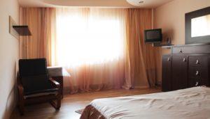 Regim Hotelier Iasi - Apartament 1 camera - Single 02