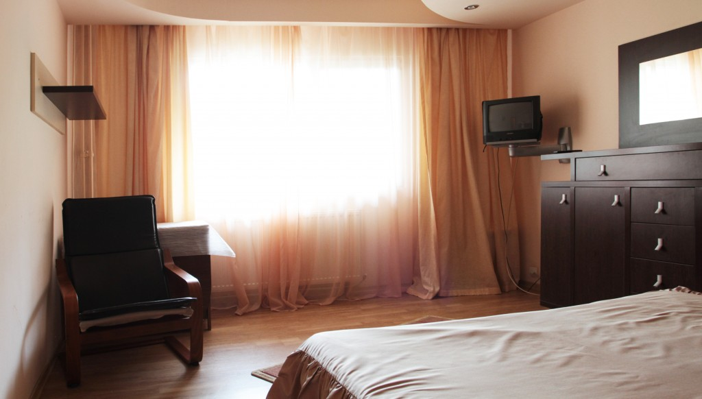 Regim Hotelier Iasi - Apartament 1 camera - Single 02