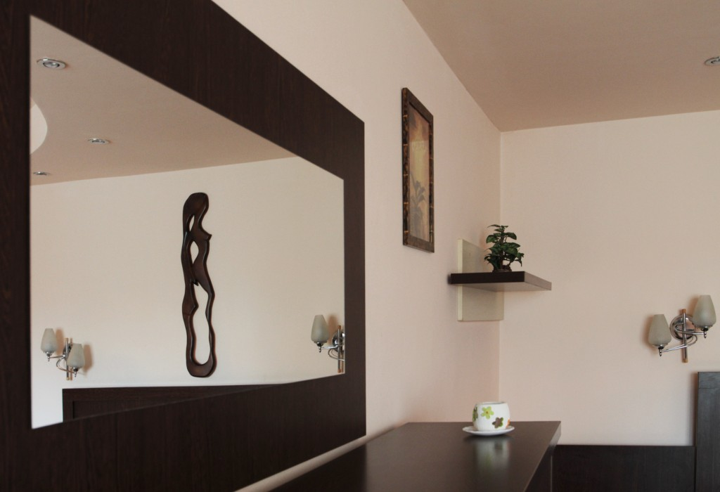 Regim Hotelier Iasi - Apartament 1 camera - Single 03