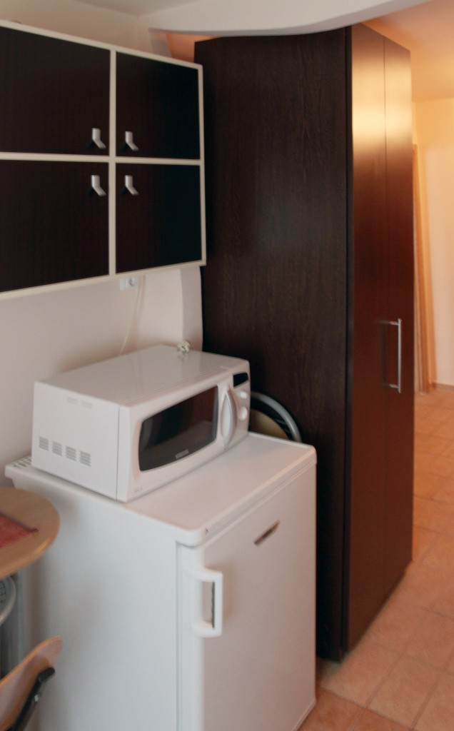 Regim Hotelier Iasi - Apartament 1 camera - Single 04