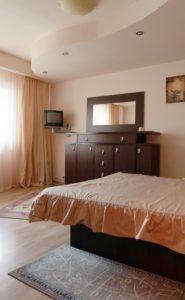 Regim Hotelier Iasi - Apartament 1 camera - Single 05