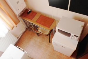 Regim Hotelier Iasi - Apartament 1 camera - Single 07