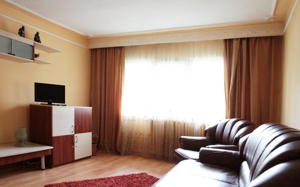 Regim Hotelier Iasi - Apartament 2 camere - Confort 03