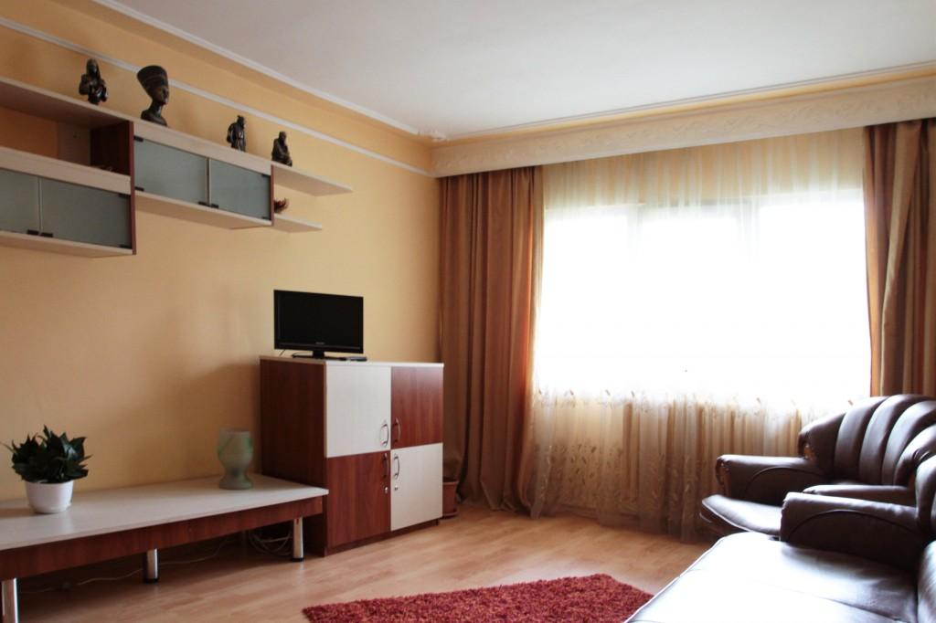 Regim Hotelier Iasi - Apartament 2 camere - Confort 04