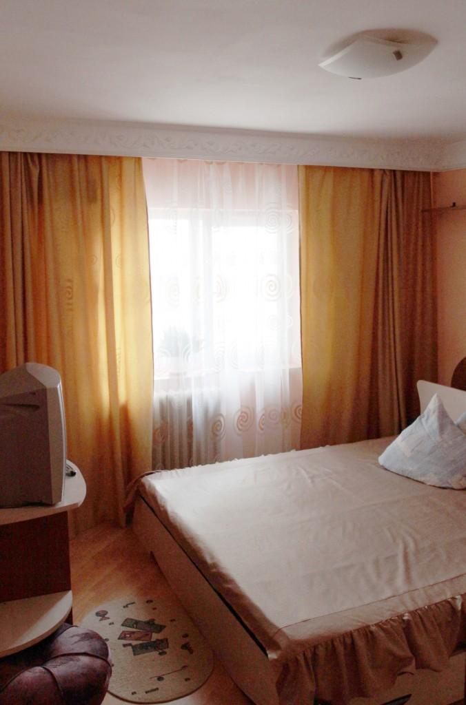 Regim Hotelier Iasi - Apartament 2 camere - Confort 05