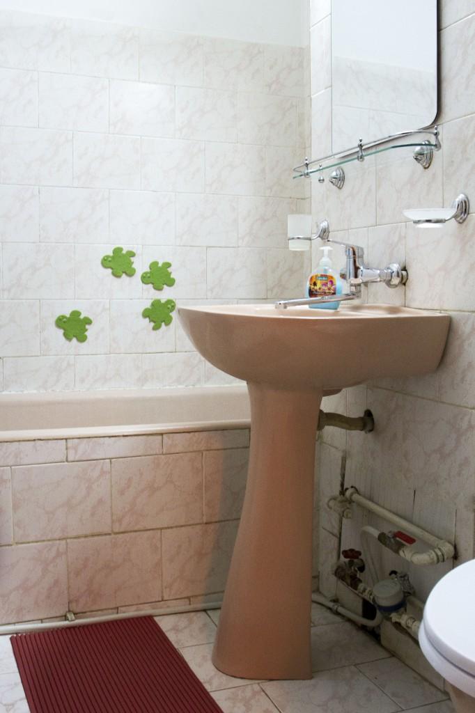 Regim Hotelier Iasi - Apartament 2 camere - Confort 12