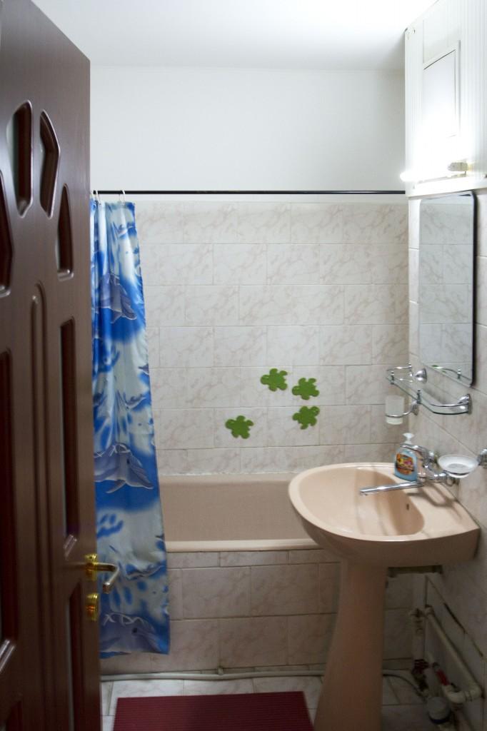 Regim Hotelier Iasi - Apartament 2 camere - Confort 14
