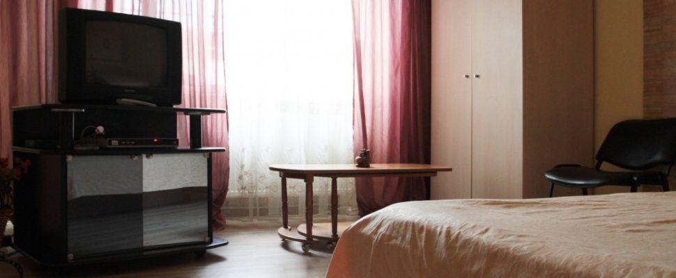 Regim Hotelier Iasi - Apartament 2 camere - Corporate 01