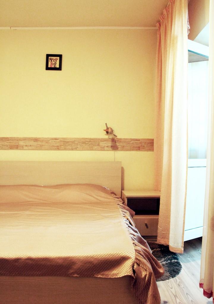 Regim Hotelier Iasi - Apartament 2 camere - Corporate 07