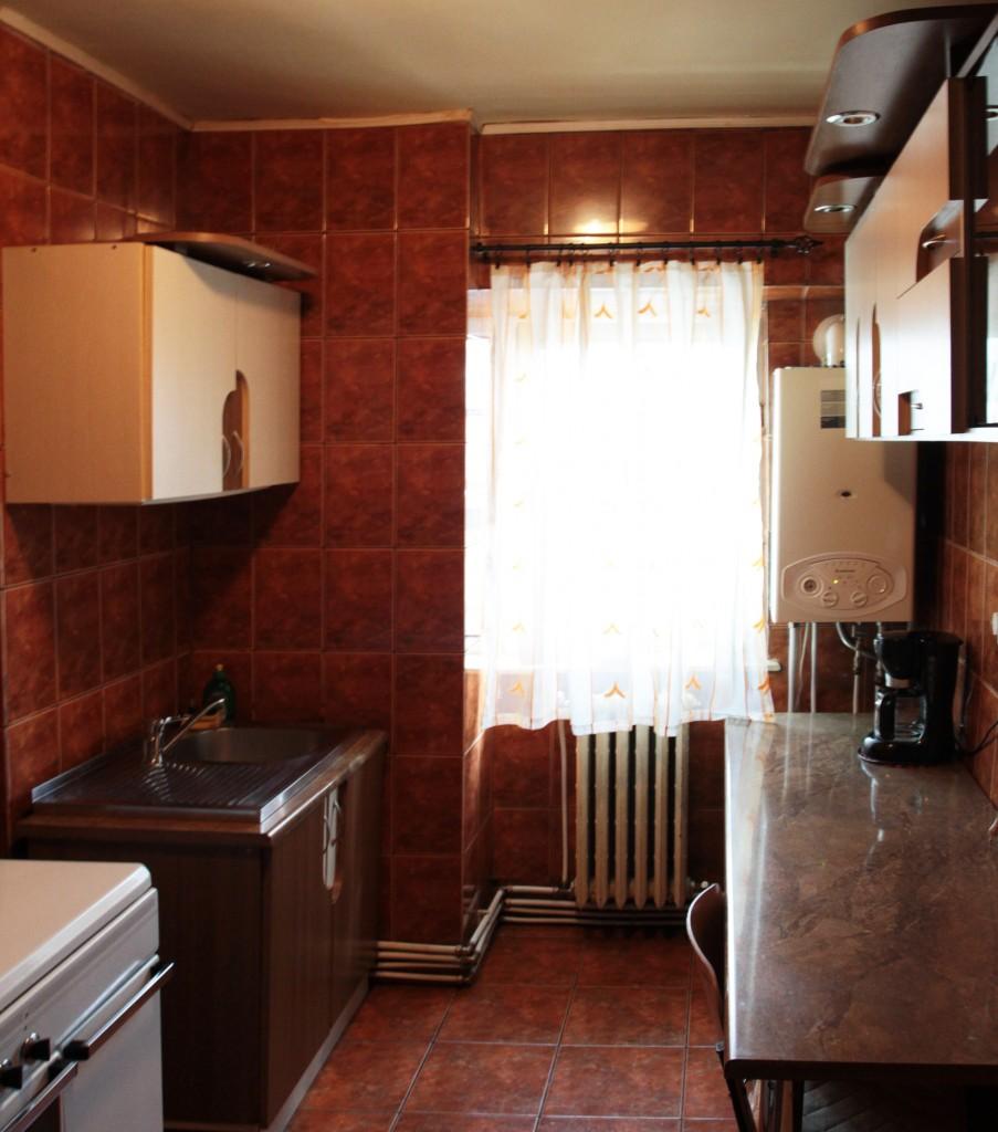 Regim Hotelier Iasi - Apartament 2 camere - Corporate 13